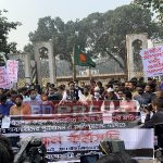 ''তাপস মেয়র পদে থাকার বৈধতা হারিয়েছেন'' - সাঈদ খোকন